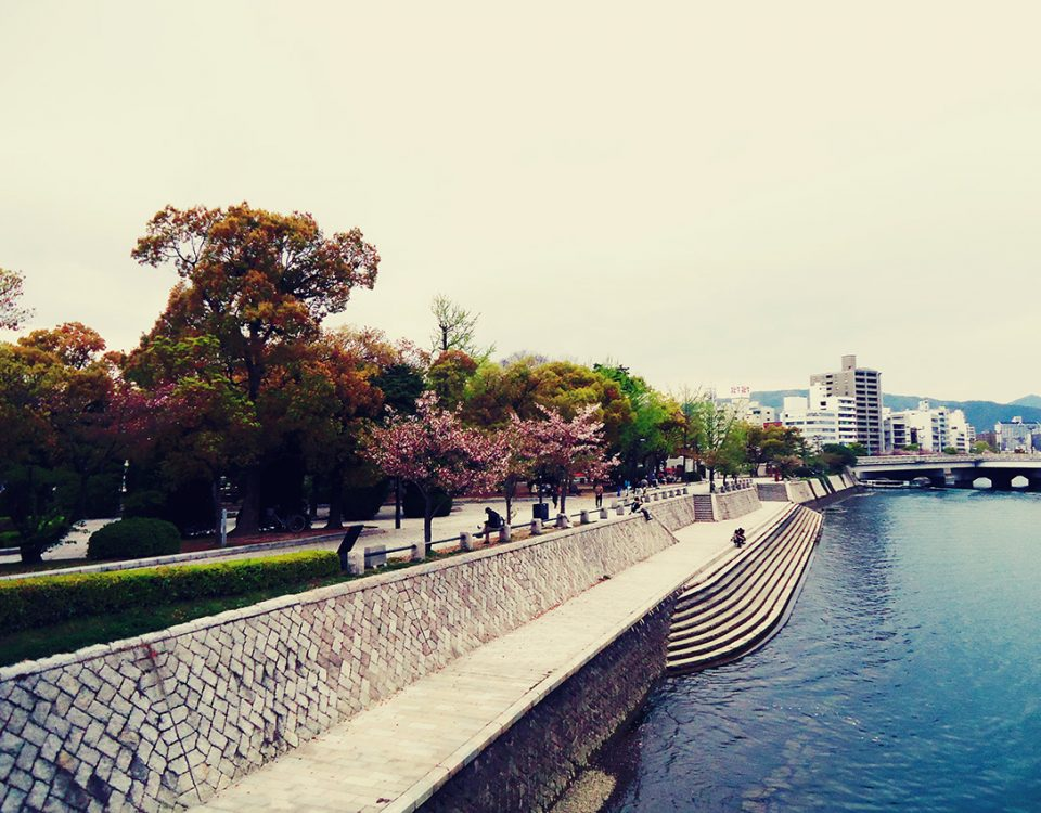 Hiroshima-e-Miyajima