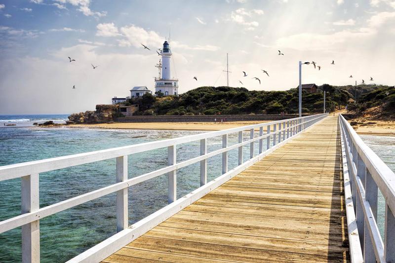Austrália um dos 10 destinos diferentes que cabem no seu bolso