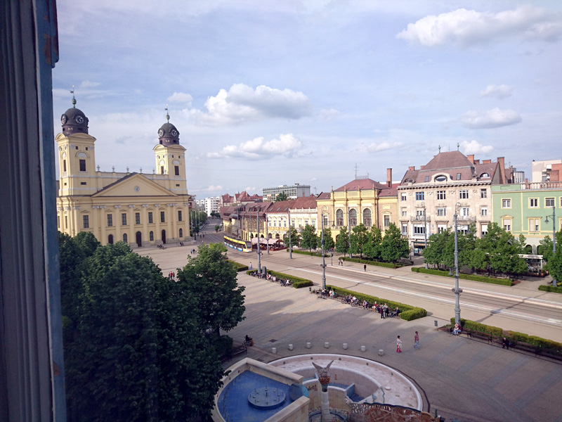Hungria um dos 10 destinos diferentes que cabem no seu bolso