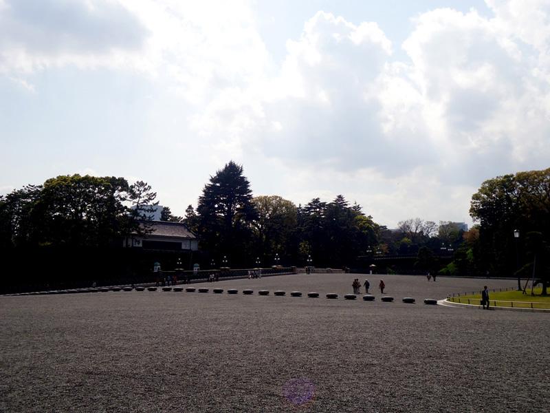 portão do palácio imperial