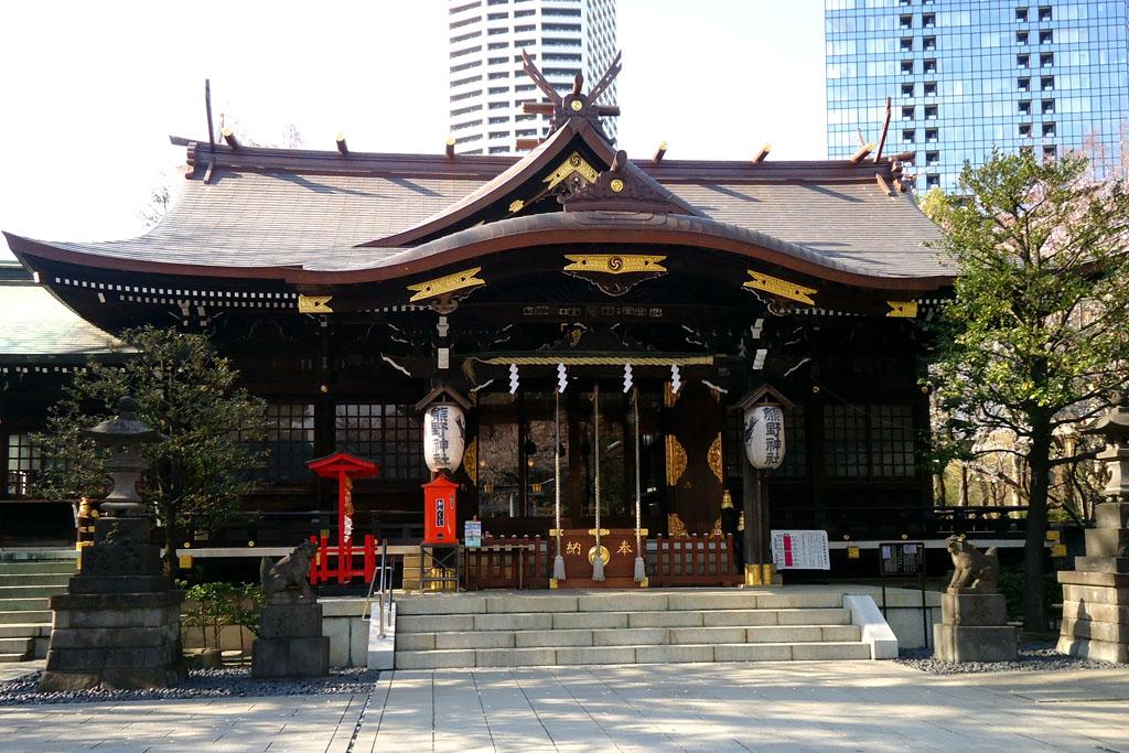 templo-Shinjuku-chuo-park