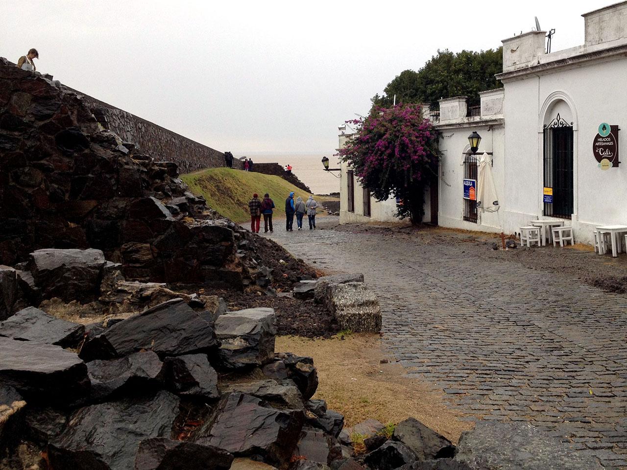 Bastión de San Miguel