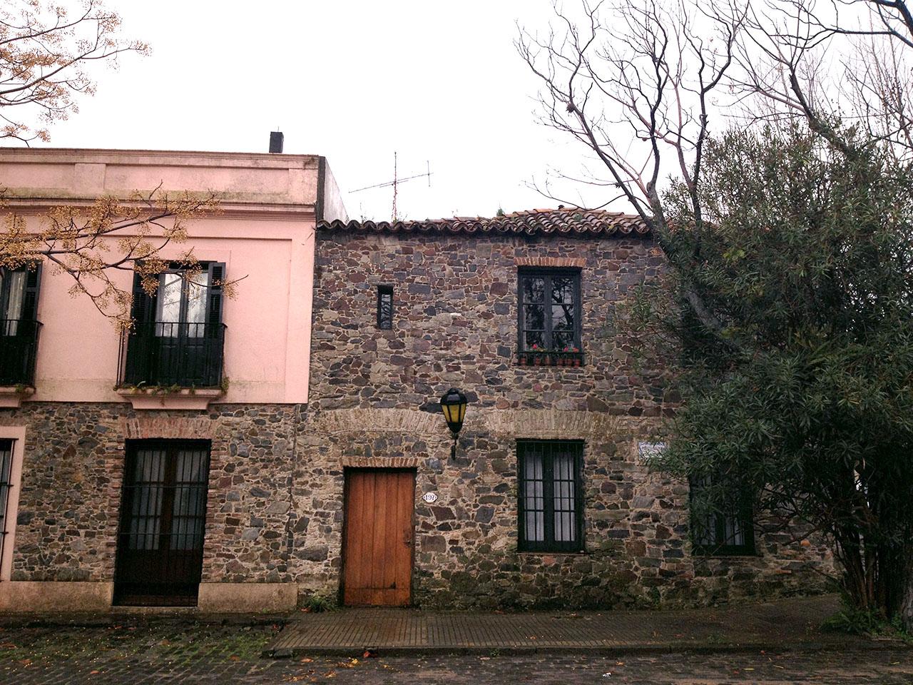 casas plaza mayor